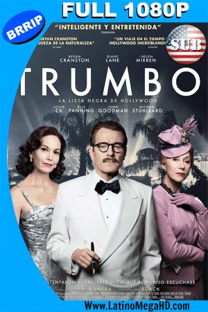 Trumbo (2015) Subtitulado HD 1080P (2015)