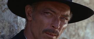 Кадр из фильма Хороший,Плохой,Злой