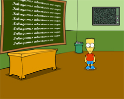 Solucion Bart Simpson Saw Game 2 Ayuda, Pistas
