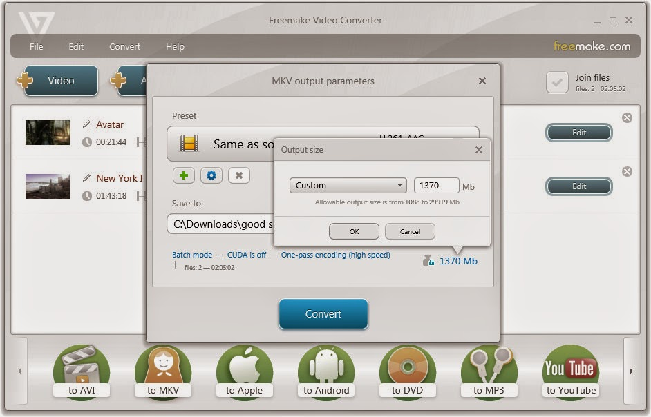 freemake video converter 32 bit