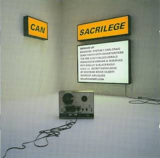 Can Sacrilege Krautrock Remixes Mute Spoon Unkle mp3 download progressive alternative