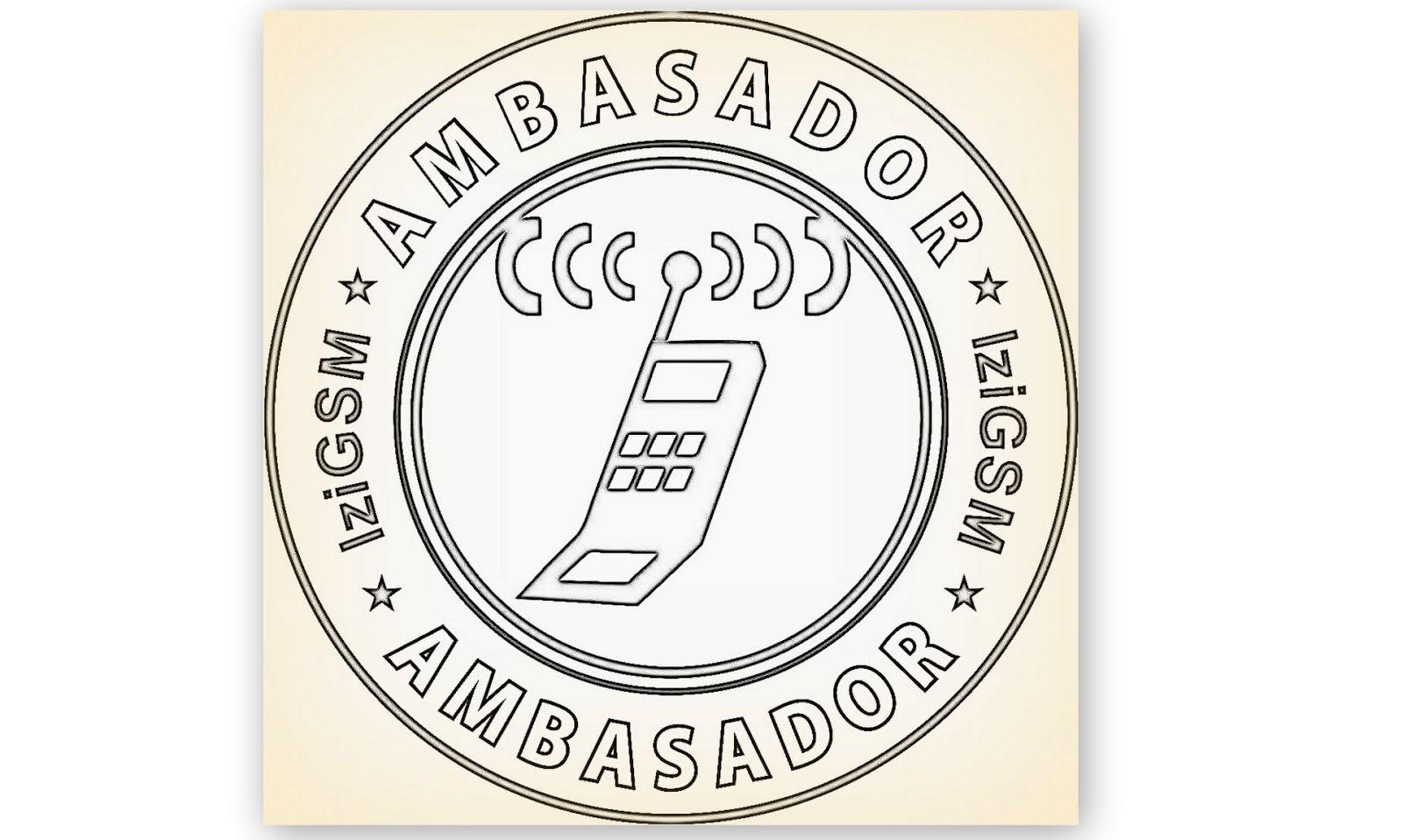 Ambasador IziGSM