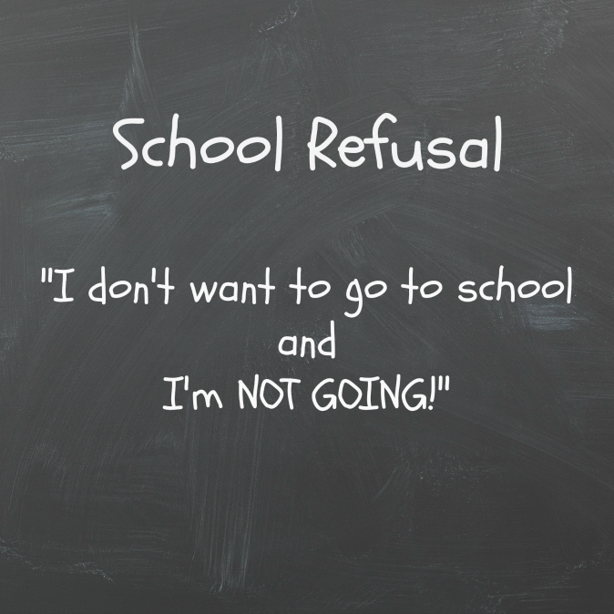 How to tackle school refusal