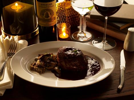 Pa ses ciudades y gastronom a gastronom a francesa for Cocina francesa