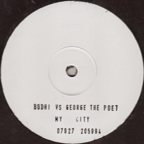 Bodhi vs George The Poet - My City