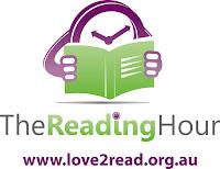 http://www.love2read.org.au/readinghour.cfm
