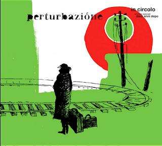 Perturbazione: Deluxe edition di In Circolo 10 anni dopo