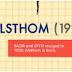 Alstom Family Tree with History