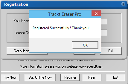 tracks eraser pro keygen