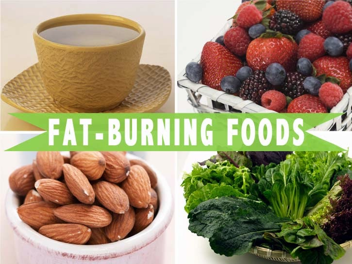 Fat Melting Foods
