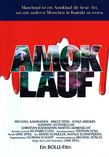 Amoklauf (1993) interview Uwe Boll