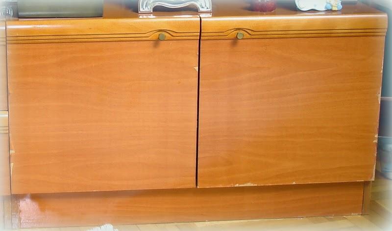 El desv n de los trastucos de mueble modular a pie de cama - Muebles el desvan ...