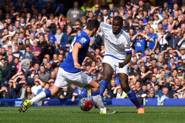 Everton Bantai Chelsea 3-1, Ada apa dengan the Blues...?
