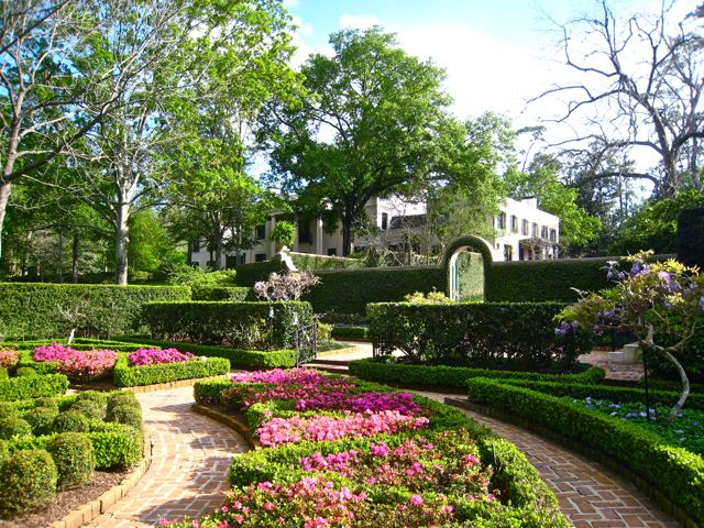 It Was Such A Beautiful Day When We Went, And We Really Enjoyed Wandering  Through The Property With Our Wine! The Gardens Were Magnificent: