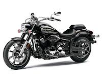 2013 Yamaha V-Star 950 Gambar Motor 6