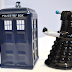 Three Things Haul: Daleks, Cats, Coin Purse