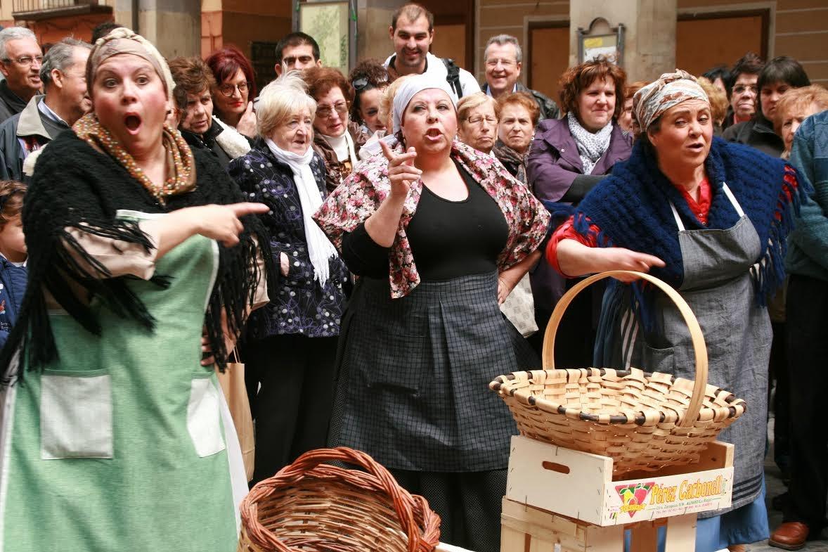 Jornadas gastron micas moncayo el domingo 24 un singular for Oficina turismo tarazona