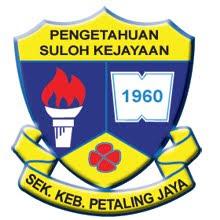 SK Petaling Jaya