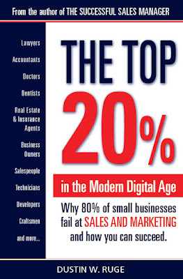 http://www.amazon.com/Top-20%25-businesses-MARKETING-succeed/dp/0990504646