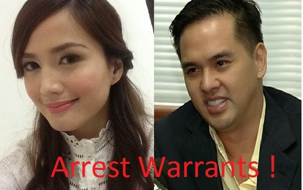 Arrest Warrants out for Cedric Lee, Deniece Cornejo and Others