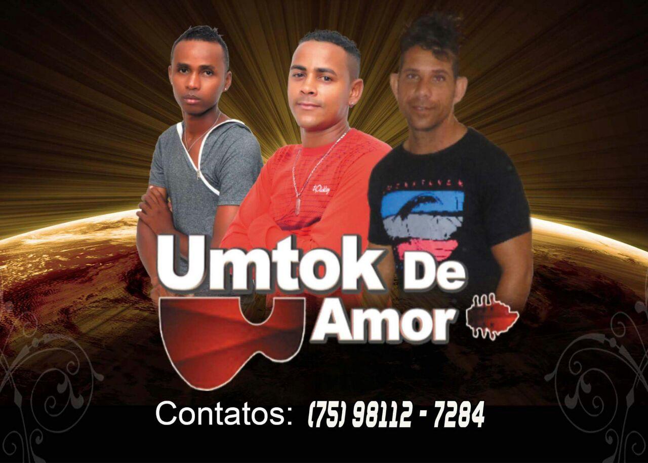 UMTOK DE AMOR