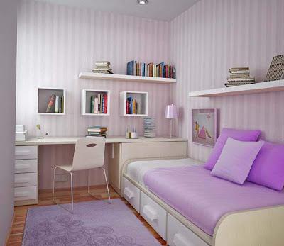 dekorasi kamar tidur desain kamar tidur kecil kamar tidur kecil unik kamar tidur kecil tapi indah