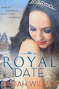 Royal Date $50 Book Blast AND an ecopy