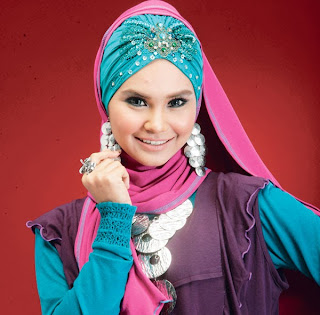 Rafidah Ibrahim - Demi Asmamu MP3