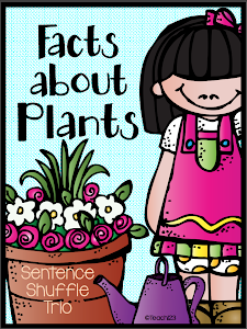 Plant Facts - Literacy Center