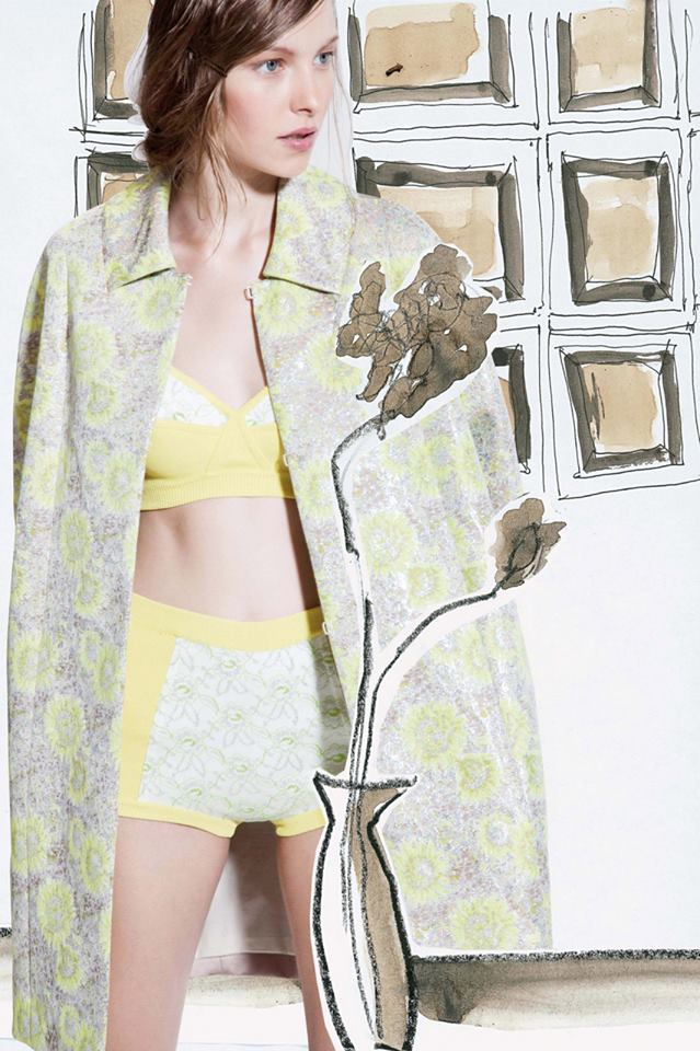 Antonio Marras Pre-Fall 2014 Collection