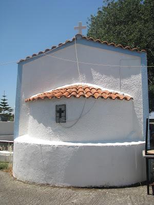 Aghios Ioannis Hostos Kos