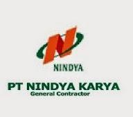 Lowongan Kerja BUMN PT Nindya Karya Oktober 2014