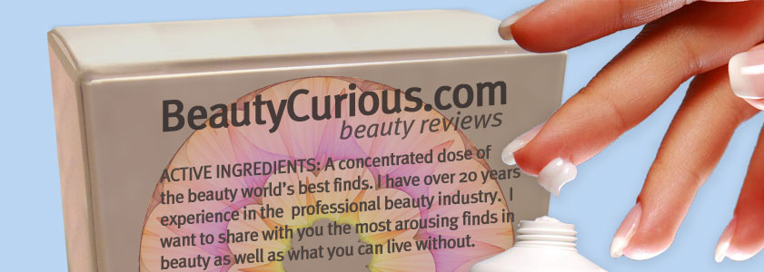 Beauty Curious... Beauty Reviews