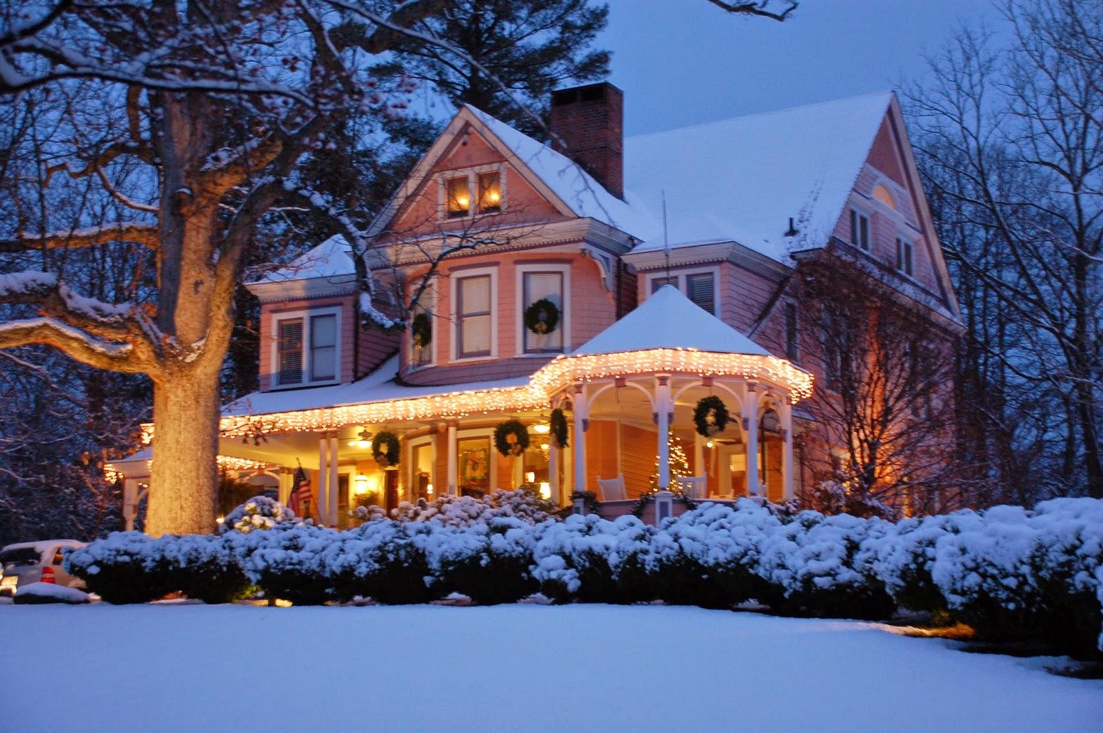 The Beaufort Inn in Asheville, N.C.