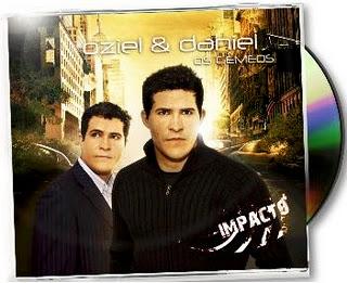 Oziel e Daniel