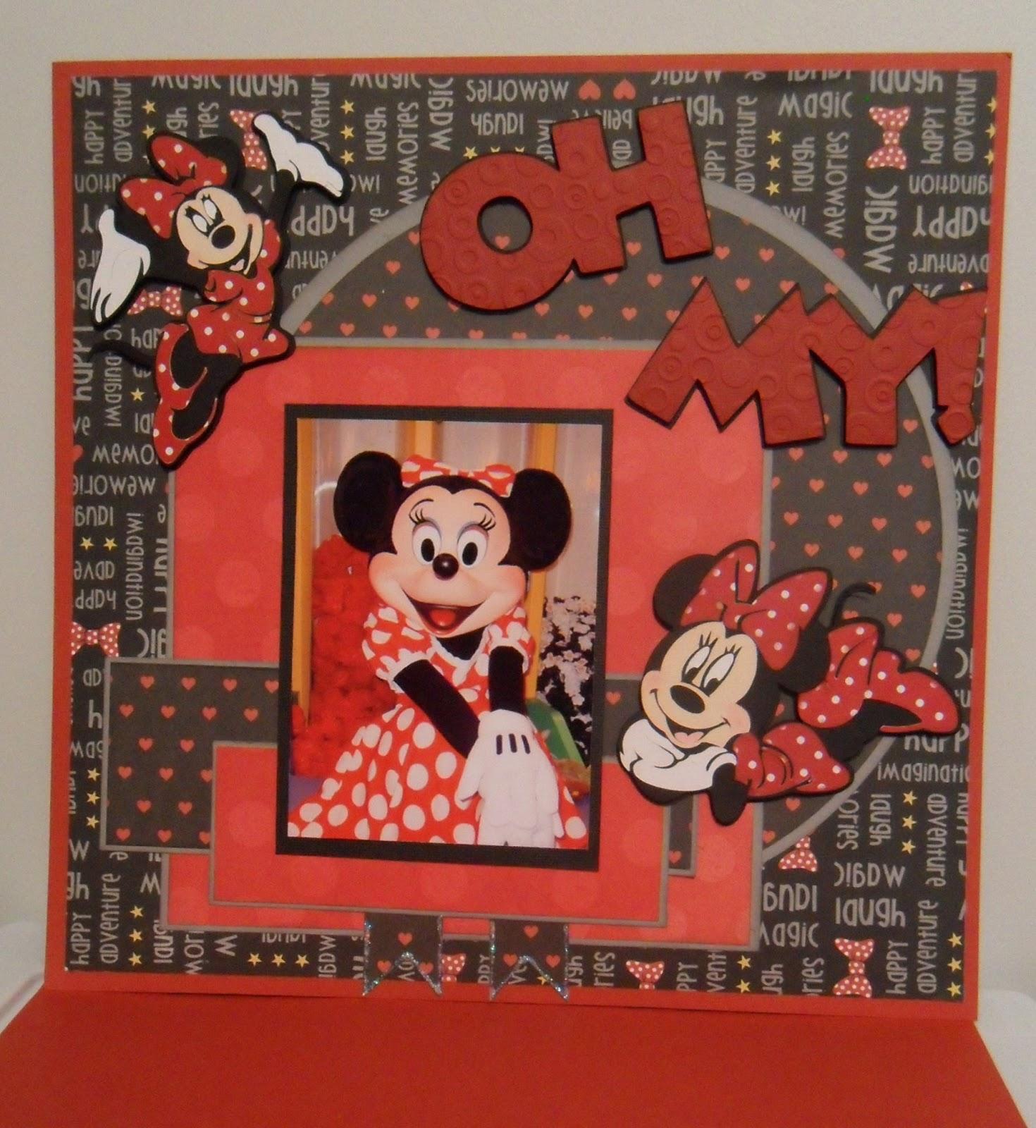 Jenny Disney Pixar Blog Hop
