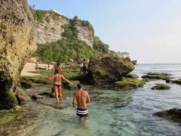 5 Destinasi Mantap Akhir Tahun Di Bali Info Tour Ticket Hotel Murah