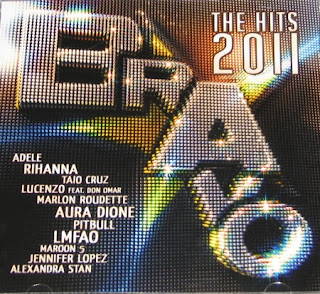 Bravo the Hits 2011 – VA