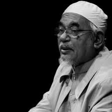 Dato' Seri Tuan Guru Hj Abdul Hadi Hj Awang