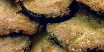 recetas faciles berenjenas asadas