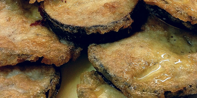 Berenjenas asadas a la parrilla recetas de cocina for Cocinar berenjenas facil