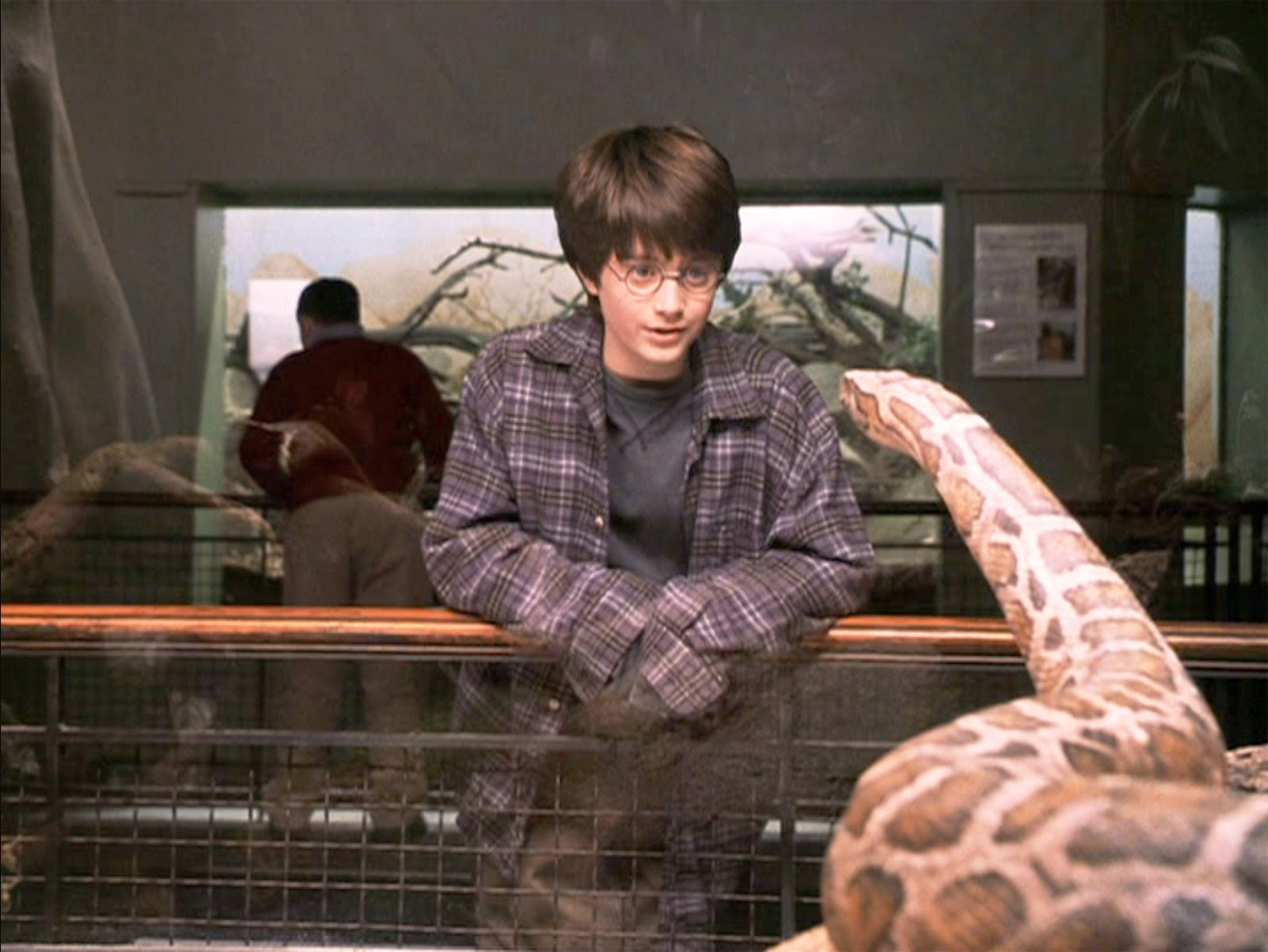 snake harry potter porn