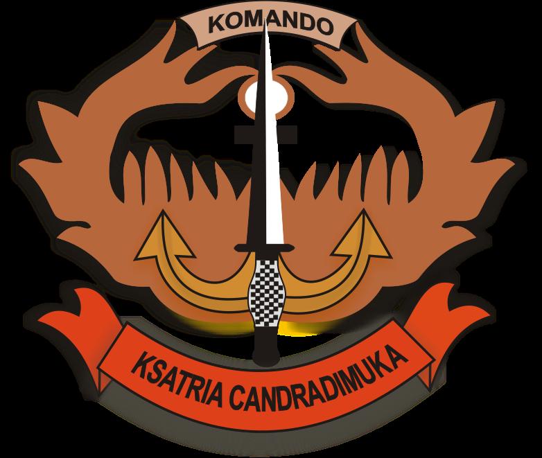 dp bbm display picture logo kopassus komando pasukan