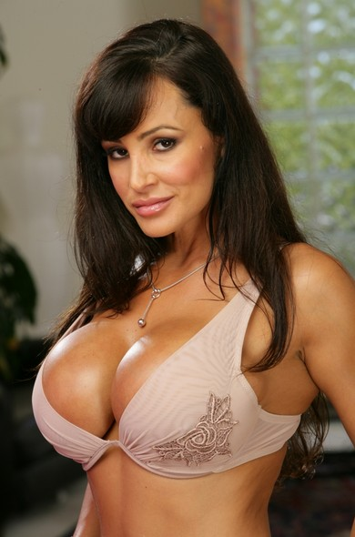 Naked hd lisa ann wallpaper