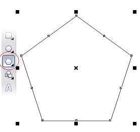 ... gaul dengan coreldraw x4 belajar komputer cara membuat gambar dengan