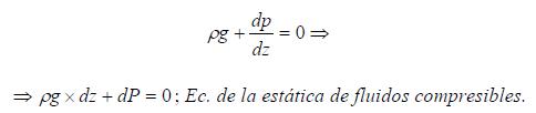 Ejercicio resuelto de estatica de fluidos formula 3 problema 2