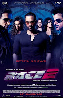 Race 2 (2013) online y gratis