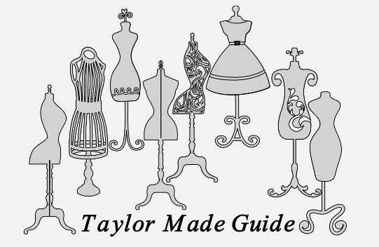Taylor Made Guide