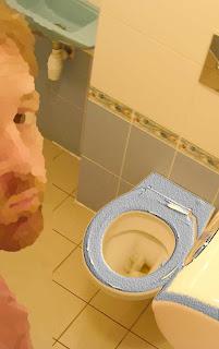 Urinari estupefacte