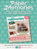 Paper Memories
